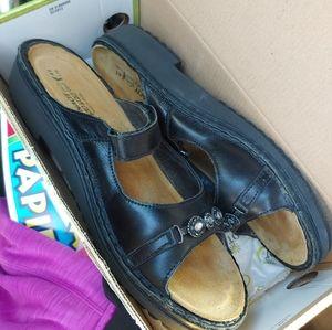 Naot kyra open toe sandal